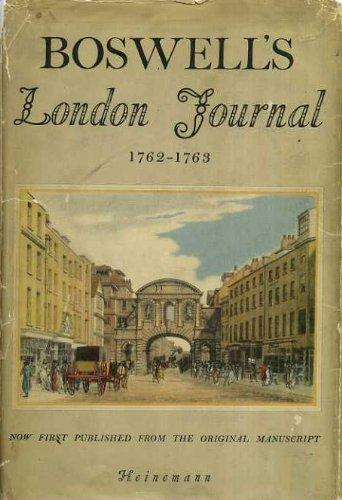 Boswell-London-Journal