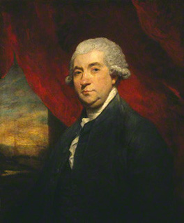 NPG 4452; James Boswell by Sir Joshua Reynolds