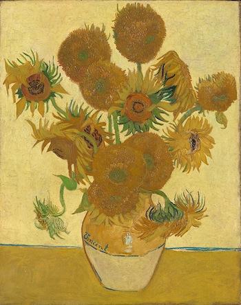Van_Gogh_Sunflowers