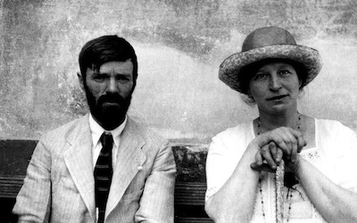 DH-Lawrence-and-Frieda-Weekley
