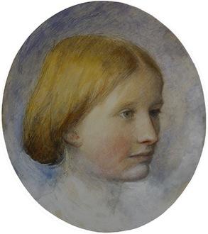 Ruskin-Rosie-1861
