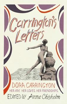 Carrington-Letters