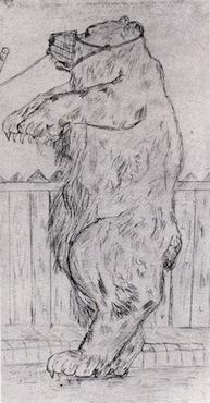 Jones-dancing-bear