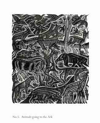 david-jones-animals-going-to-the-ark