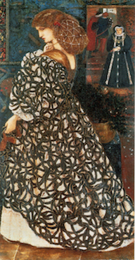 Edward_Burne-Jones_Sidonia_von_Bork