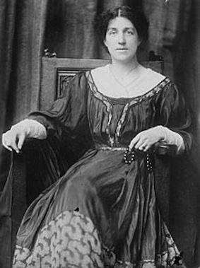 May_Morris.Wiki