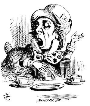 Tenniel-mad-hatter
