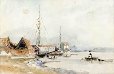 ; Old Jessup's Quay, Woodbridge