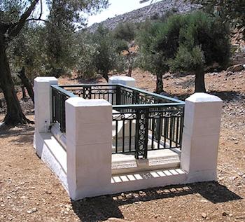 skyros-brooke-grave
