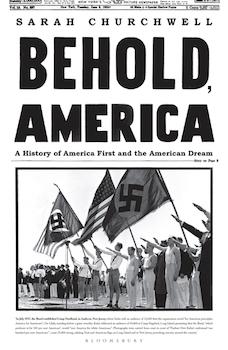 Behold-America