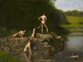 Thomas_Eakins_-_Swimming_(1895)