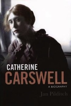 Catherine Carswell