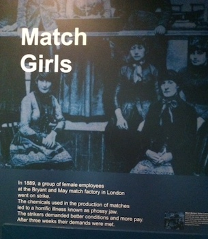 Match-Girls