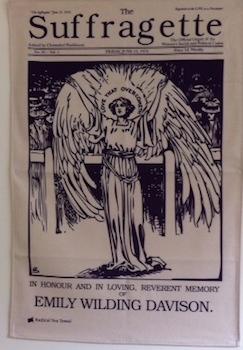 Suffragette-Teatowel