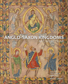 Anglo-Saxon-K
