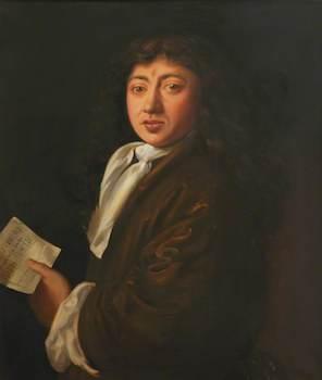 Grose, Melicent Symons, 1844-1924; Samuel Pepys (1673-1703)