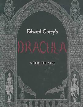 Gorey-Dracula