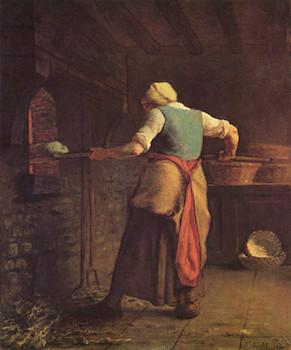 Jean_Francois_Millet_-_Woman_Baking_Bread_12x16_jdscqy__80810.1486481549