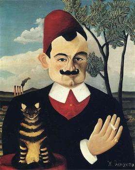 rousseau-portrait-of-pierre-loti