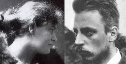 Salome-Rilke