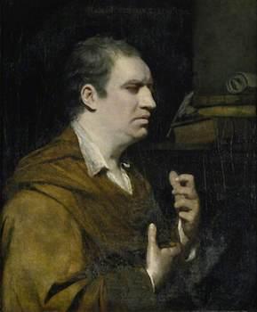 Reynolds, Joshua, 1723-1792; Samuel Johnson (1709-1784)