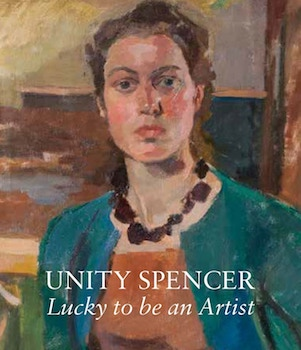 Unity-Spencer-Lucky
