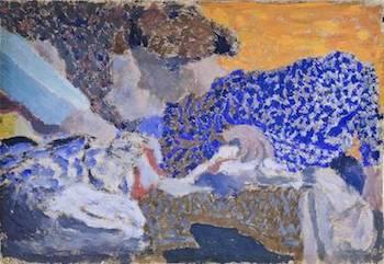 Vuillard-Seamstresses