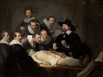 Anatomy-Lesson-DrNicolaesTulp