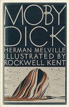 Moby-Dick-Rockwell-Kent