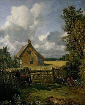 Cottage-Cornfield-VandA