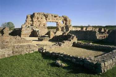 Wroxeter-English-Heritage