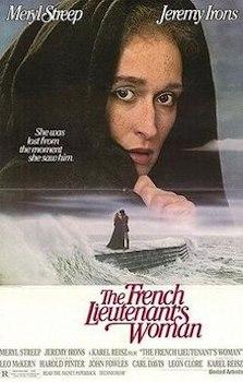 French_lieutenants_woman-film