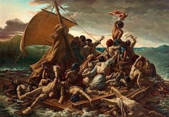 Géricault-Raft-Medusa