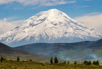 Chimborazo-Guardian
