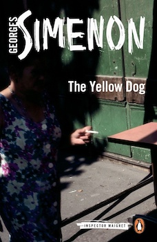 Maigret-Yellow-Dog