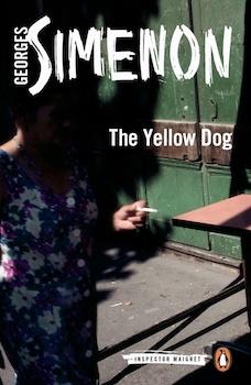 Maigret-Yellow-Dog
