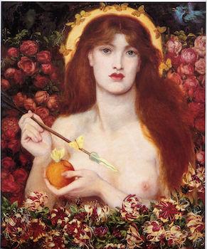 Rossetti-Venus-Verticordia