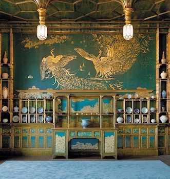 peacock-room